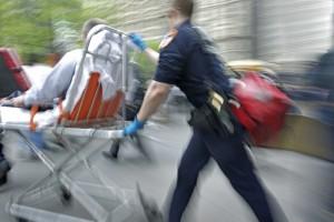EMTs in Film