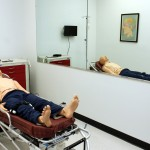 Healthcare Training - Simulation Lab