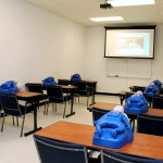 Healthcare Simulation-Training Lab