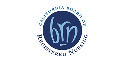 California Boar of Registered Nursing